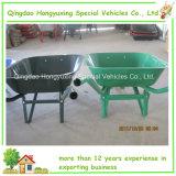 ナイジェリアMarketのための昇進Wheel Barrow Wb6502