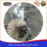 Diamant-Hilfsmittel: Diamant Circular Saw Blade für Cutting: Sägeblatt