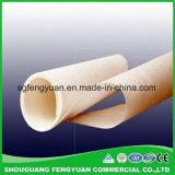 Precio de impermeabilización en espiral de la membrana del caucho EPDM para el trazador de líneas de la charca