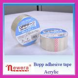 28 anni di forte dell'adesivo BOPP della fabbrica dell'imballaggio nastro di gomma Rolls