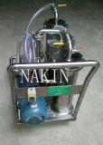 Macchina portatile del purificatore di olio Jl-32