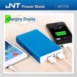 Banco móvel Charger de Power com Daul Output para Smart Phone e iPad