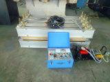 Gummiförderband-vulkanisierenpresse-Maschine