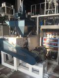 플라스틱 기계 물 냉각 낭비 알갱이로 만드는 기계를 재생하십시오