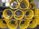 Fan/Portable industrial Fan com CE/CB/SAA Approvals