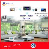 Interruttore a distanza di WiFi Intelligente per il nuovo livello villa/della casa di automazione