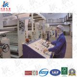 Papel de embalaje laminado aséptico para productos lácteos