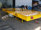 Управляемая батареей вагонетка перехода двигая дальше Railway (KPX-100)