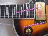 Mahogany тип тела & шеи/Lp изготовленный на заказ/гитара Afanti электрическая (CST-192)