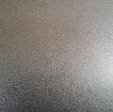 Tejado de material de construcción de la bobina de acero Galvalume G550