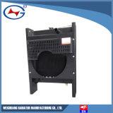 Yc2115zd-11: Yuchai 발전기 알루미늄 방열기