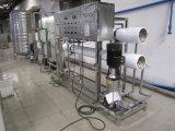 Traitement des eaux System 4000L/H de RO