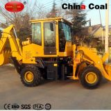 Mining를 위한 Wz30-18 Excavators Backhoe Loaders