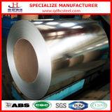 ASTM A653 Z100 гальванизировало катушки стального листа