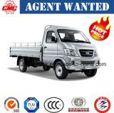 No. 1 più grande camion cinese del carico del camion del contenitore K21 LHD di carico mini piccolo