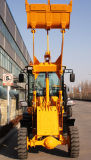 Mini Wheel Loader 0.4ton Loader Wheel Loader