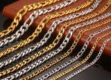 Catena dell'acciaio inossidabile dei monili di modo degli accessori dei monili (SH051)
