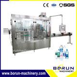 中国飲料ラインのための競争Cgf18-18-6ペットペットボトルウォーターの充填機