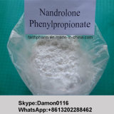 ZubehörNandrolone Phenylpropionate Durabolin Puder-Rohstoff-Einspritzung-Muskel-Gewinn