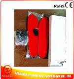 3.7V de Draadloze Verre Navulbare Batterij Verwarmde Binnenzolen van 1800mAh