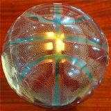 Baloncesto barato de Desgastar-Resistencia modificado para requisitos particulares baloncesto de la PU de la calidad 8pieces 4#5#6#7# Sg5119