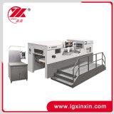 Troqueladora de la hoja caliente automática de la alta calidad
