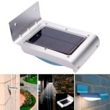 Éclairage de sens d'énergie solaire de prix usine d'intérieur