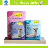 Almofada refrigerando do animal de estimação, almofada do animal de estimação da urina para o cão