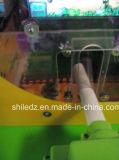 V. zombis o Shooting de S la lotería de los zombis y la máquina de juego de arcada