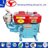 4-slag de Enige Marine van de Cilinder/Landbouw/Generator/Pomp/Molens/de Gekoelde Dieselmotor van de Mijnbouw Water