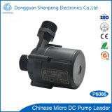 Schwanzlose Mini24v Kohler intelligente Toilette Gleichstrom-Pumpe mit Fluss 20L/Min des Kopf-13m