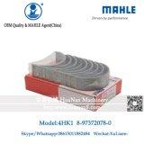 Rolamento principal do motor de Mahle 4HK1 para Zx200-3 Zx240-3 Zx270-3
