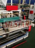 Betrag-Band-Beutel, der Maschine herstellt