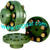 FCL Flexible Coupling Good Quality and Strong