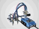 Линия машина двойного факела CG1-100 прямая газовой резки