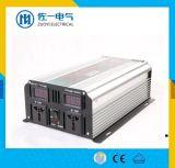 C.C. pura do inversor 12V da potência solar do inversor 2000W da potência de onda do seno ao inversor do carro do inversor da potência de C.A. 220V
