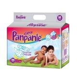 Tecido descartável dos produtos do bebê com classe a da película de Clothlike