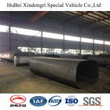Camion-citerne aspirateur d'arroseuse de l'eau de Dongfeng 10cbm