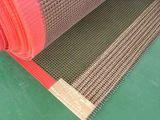 Конвейерная сетки стеклоткани горячего тефлона сбывания Coated