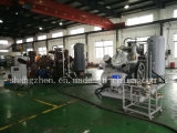 12m3/Min Wのタイプ40bar 35bar 30barペット水冷却オイルの自由大気の圧縮機