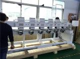 6 der Wonyo Fabrik 9 und 12 Kopf der Farben-T-Shirt computergesteuerter Stickerei-Maschinen-für Verkauf