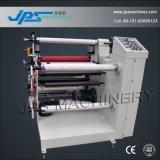 Jps-650fq Multifunktions-EVA Schaumgummi-Klebstreifen-lamellierende und aufschlitzende Maschine
