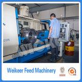 リングは木製の餌の製造所機械のために停止する