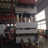 Machine de presse d'étirage profond de fléau de fabrication de cylindre de LPG