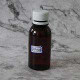 bouteille en plastique de l'animal familier 100ml pour l'empaquetage liquide oral