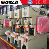 Rahmen-einzelne reizbare mechanische mechanische Presse 25 Tonnen-C