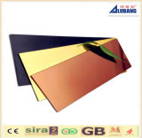 Buiten Sterke PE / PVDF Vertoning Board / aluminium composiet paneel (ACP) (ALB-006)