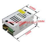 12V1.5A LED 전력 공급 또는 램프 또는 방수 유연한 또는 관 지구 비
