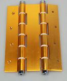 두 배 봄 알루미늄 경첩 (C188)