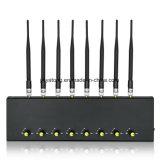 GSM van de Lange Waaier CDMA van Hotsale GPS van DCS 3G 4G WiFi van PCs Stoorzender
